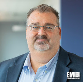 MITRE Names Pete Leroy as VP of Integration & Operations; Jerry Hogge Quoted