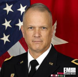 Brig. Gen. Robert Collins: Army Working on Establishing Operational Satellite Network by 2027