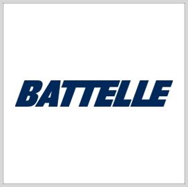 Battelle Supports EPA Projects to Research COVID-19; Ryan James, Meg Howard Quoted