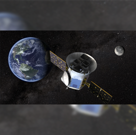 NASA Satellite Discovers 66 New Planets