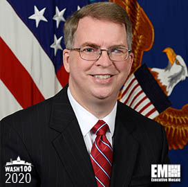 David Norquist Tapped to Help Lead DoD Task Force on Unidentified Aerial Phenomena