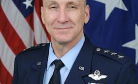 Lt. Gen. Allvin