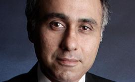 Pavan Sethi
