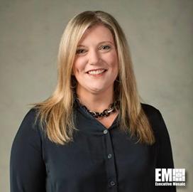 SAIC Names Nyla Beth Gawel as SVP of Strategy; Dee Dee Helfenstein Quoted