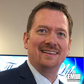 Benjamin Overholt Joins Census Bureau as Deputy Director for Data