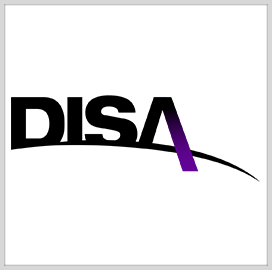 DISA Backs Telework With Endpoint Security, Cloud Services Expansion