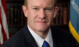 Sen. Chris Coons