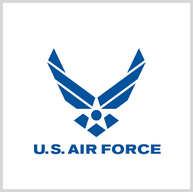 USAF Launches Digital University to Enhance IT & Cybersecurity Training; Master Sgt. James Crocker Quoted