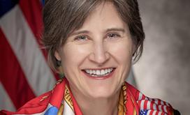 Cheryl Ingstad