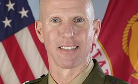 Lt. Gen. Eric Smith