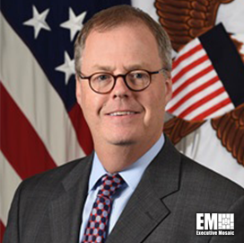 DoD Names Sites to Test COVID-19 Vaccine; Hon. Tom McCaffery Quoted