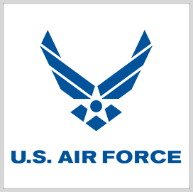 Air Force to Highlight Digital Transformation Effort on Virtual Event