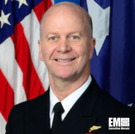 Vice Adm. Ross Myers to Lead Navy's Fleet Cyber; Gen. Paul Nakasone Quoted