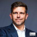 August Jackson, Senior Director, Market and Competitive Intelligence, Deltek