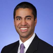FCC Unveils Draft Proposal for 5G Spectrum Availability; Ajit Pai Quoted