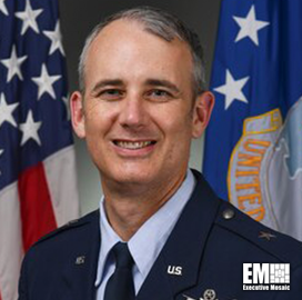 SMC's Brig. Gen. D. Jason Cothern on Continuing Partnerships With Heavy-Lift Launch Providers