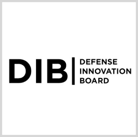 Defense Innovation Board to Virtually Host Advisory Meeting This Month
