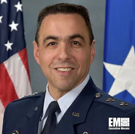 Lt. Gen. William Liquori: Space Force Budget Should Cover Nat'l Security, Collaborative Efforts