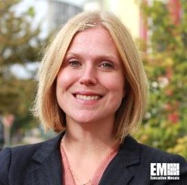 Lauren Knausenberger on USAF's Kessel Run Software Development Team