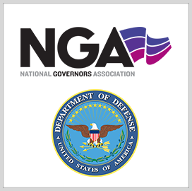 DoD Partners With National Governors Association to Support Defense Economy