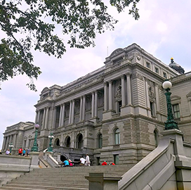 Library of Congress Updates Online Portal, Records Mgmt Features