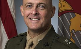 Maj. Gen. Michael Groen