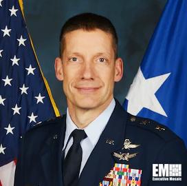 Maj. Gen. Robert Skinner Confirmed for DISA Leadership Role
