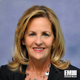 MCA Wins $68M BPA to Support DHS Management Services; Lisa Firestone Quoted