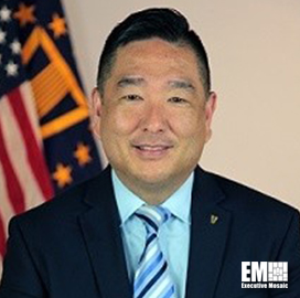 Keith Nakasone: GSA Integrates Cyber, Supply Chain Risk Mgmt Requirements Into Contracts