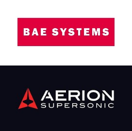 Aerion Supersonic Awards BAE Systems Contract to Provide Flight Control System