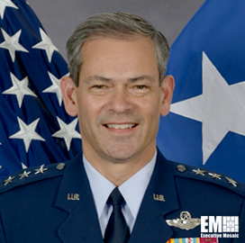 Gen. Kenneth Wilsbach: Pacific Forces Need More Satellites
