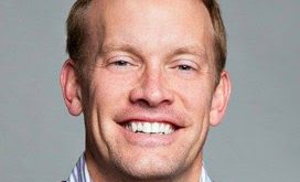 Kevin Heald, VP of Information Explotation for Novetta