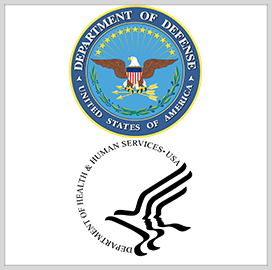 HHS, DoD Unveil COVID-19 Vaccine Strategy