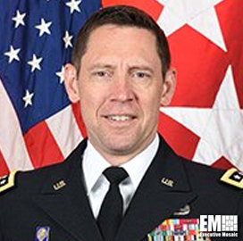 Army Futures Command to Develop Electric Powered Vehicles; LTG Eric Wesley Quoted