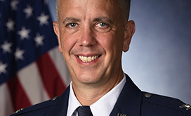 Col. Jeffrey Phillips