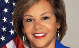 Rep. Robin Kelly