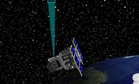 SBSS Satellite