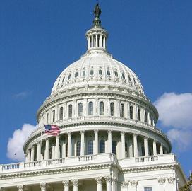Congress Modernization Select Committee OKs 40 Capacity Improvement, Budget Reform Recommendations