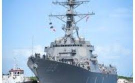 USS Delbert D Black