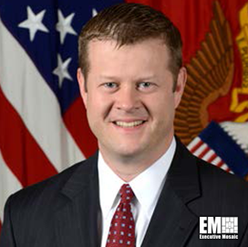 Ryan McCarthy: Army Seeks 'Transformational Change' With Project Convergence Network Experiment