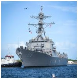 Navy Commissions USS Delbert D. Black Destroyer