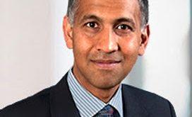 Rajiv Ramaswami