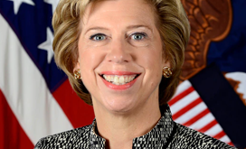 Hon. Ellen Lord