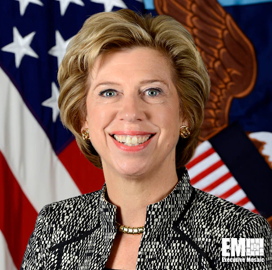 Ellen Lord: DoD Must Consolidate Military Construction Funds to Meet ICBM Modernization Deadlines
