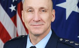 Lt. Gen. David Allvin