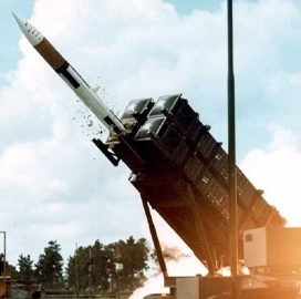 MDA, Army Test Interoperability of THAAD, Patriot Missile Defense Systems; Jon Hill Quoted