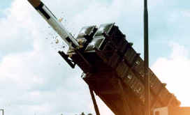 Patriot Weapon System
