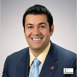 DMI Wins NIH Contract to Advance Cybersecurity; Jay Sunny Bajaj Quoted