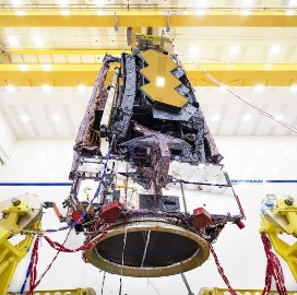 Northrop Grumman, NASA Complete Environmental Testing of James Webb Space Telescope; Scott Willoughby Quoted