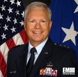 Lt. Gen. John Thompson: Space Force Updating Contracts to Cover Advanced Cyber Measures